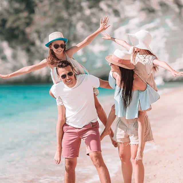 Hogyan legyen élmény a nyaralás
