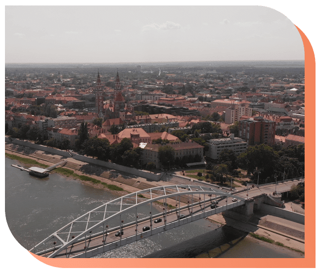 Szeged város kép